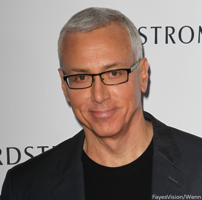 Dr. Drew Pinsky revealed to People he secretly underwent treatment for ...