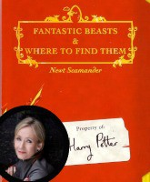 Fantastic Beasts Feature