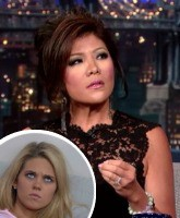 Julie Chen Feature