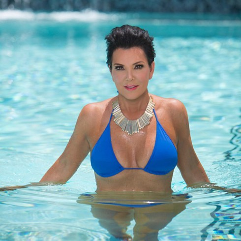 You   Ve Got To Admit This  For 57 Years Old  Kris Jenner Looks Pretty