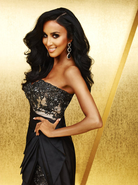 Lilly Ghalichi Shahs Of Sunset - Season 3 cast photo