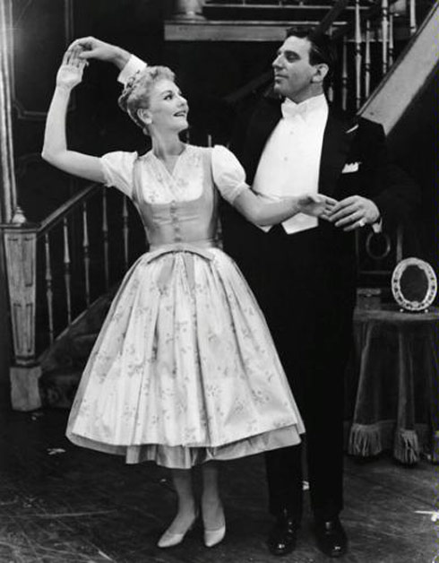Mary Martin The Sound of Music