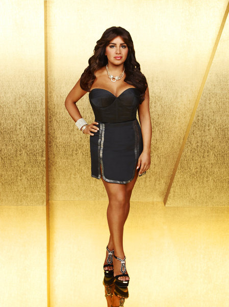Mercedes MJ Javid Shahs Of Sunset - Season 3