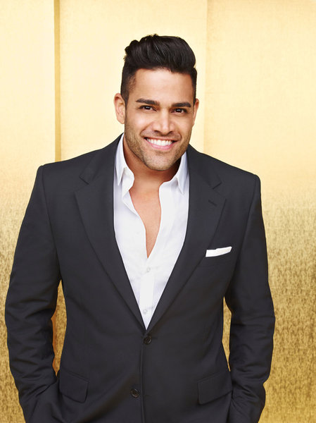 Mike Shouhed Shahs Of Sunset - Season 3 official cast photo