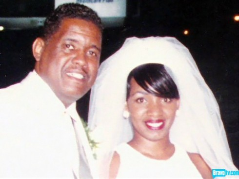 NeNe Leakes First Marriage 1997