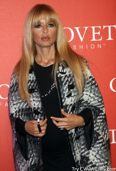 Rachel Zoe Confirms She's Expecting Her Second Child — Congrats
