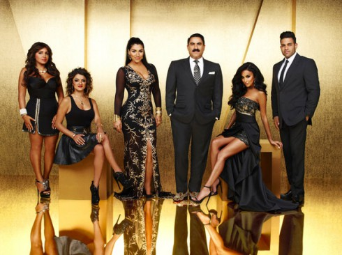 Shahs Of Sunset Season 3 cast photo