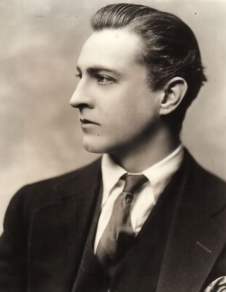 Drew Barrymore grandfather John Barrymore