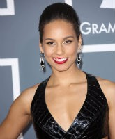 Alicia Keys Feature