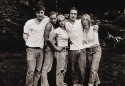 Arquette Siblings