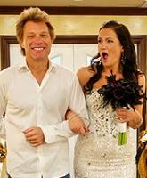 Bon Jovi Wedding Feature
