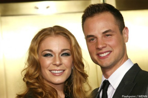 Dean Sheremet and LeAnn Rimes Cheating