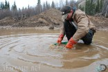 Gold Rush Season 4 Parker Schnabel panning