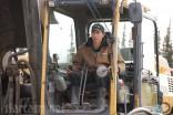 Gold Rush Parker Schnabel excavator