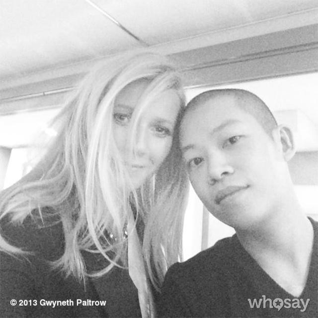 Morning Starbuzz — O... Gwyneth Paltrow Instagram