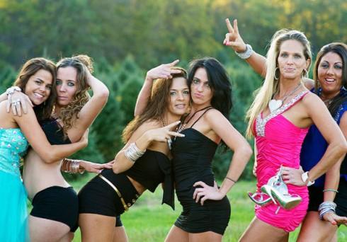 Gypsy Sisters Season 2 cast photo 4