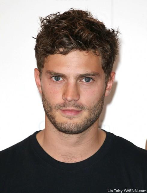 Fifty Shades of Grey: Meet Christian Grey actor Jamie