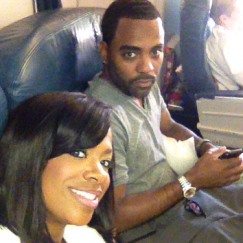 Kandi Burruss Todd Tucker eloping to Cancun Mexico