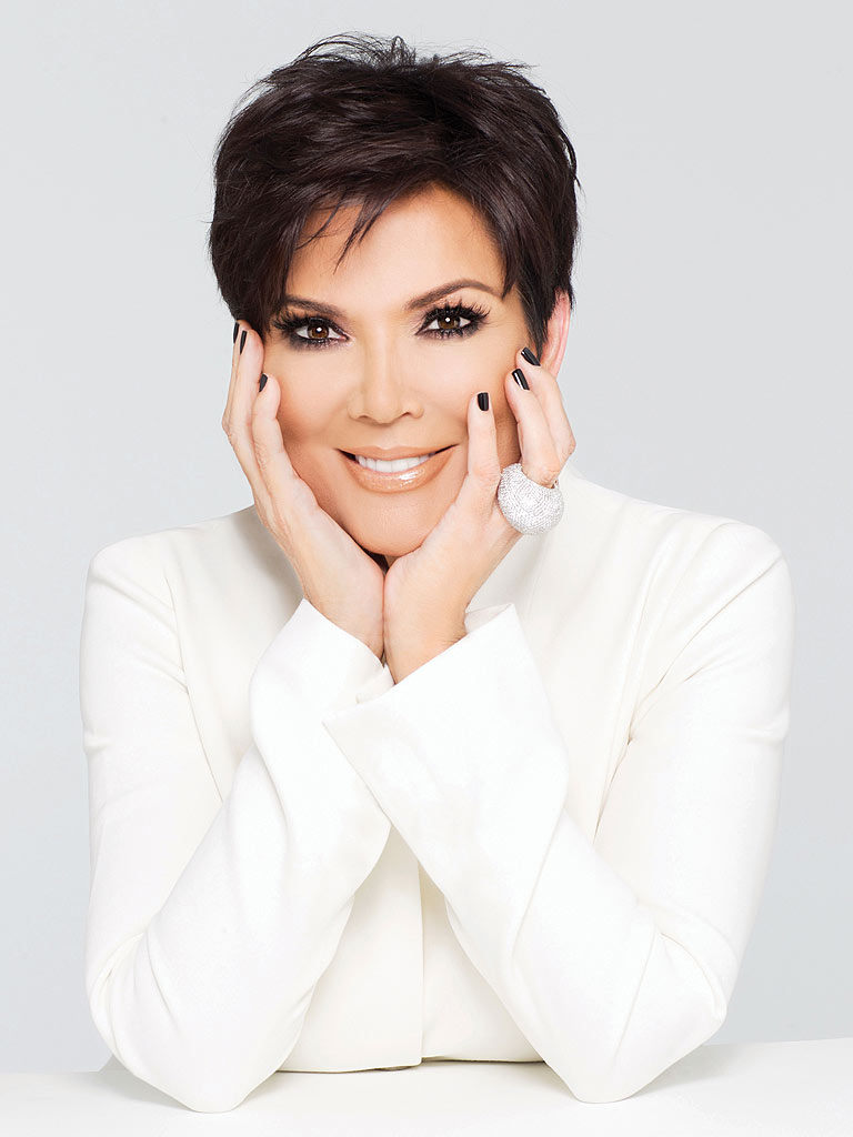 Kris Kardashian Net Worth