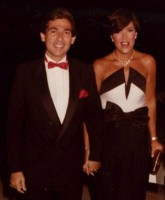 Kris and Robert Kardashian - Marriage and Divorce