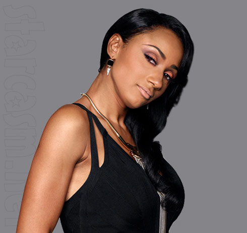 Love and Hip Hop NY LAHHNY Season 4 Erica Jean