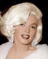 Marilyn Monroe Feature