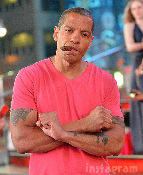 Love and Hip Hop NY Peter Gunz