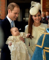 Prince George Feature