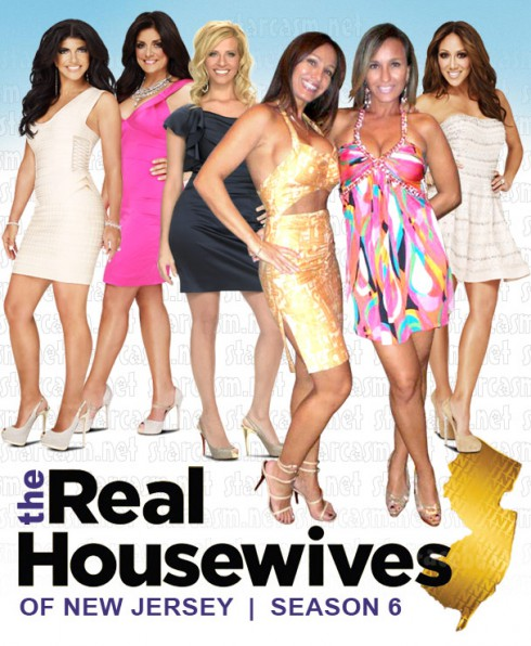 Nicole Real Housewives New Jersey