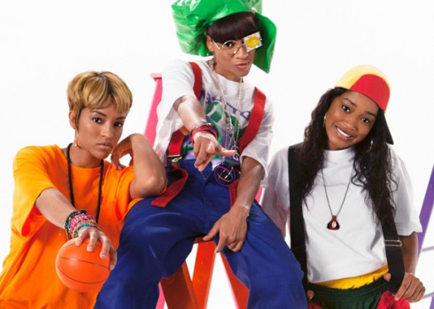 TLC Biopic - Crazy Sexy Cool