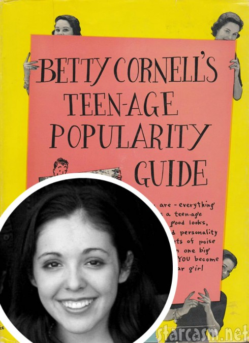 Teenage Popularity Guide - Maya Van Wagenen