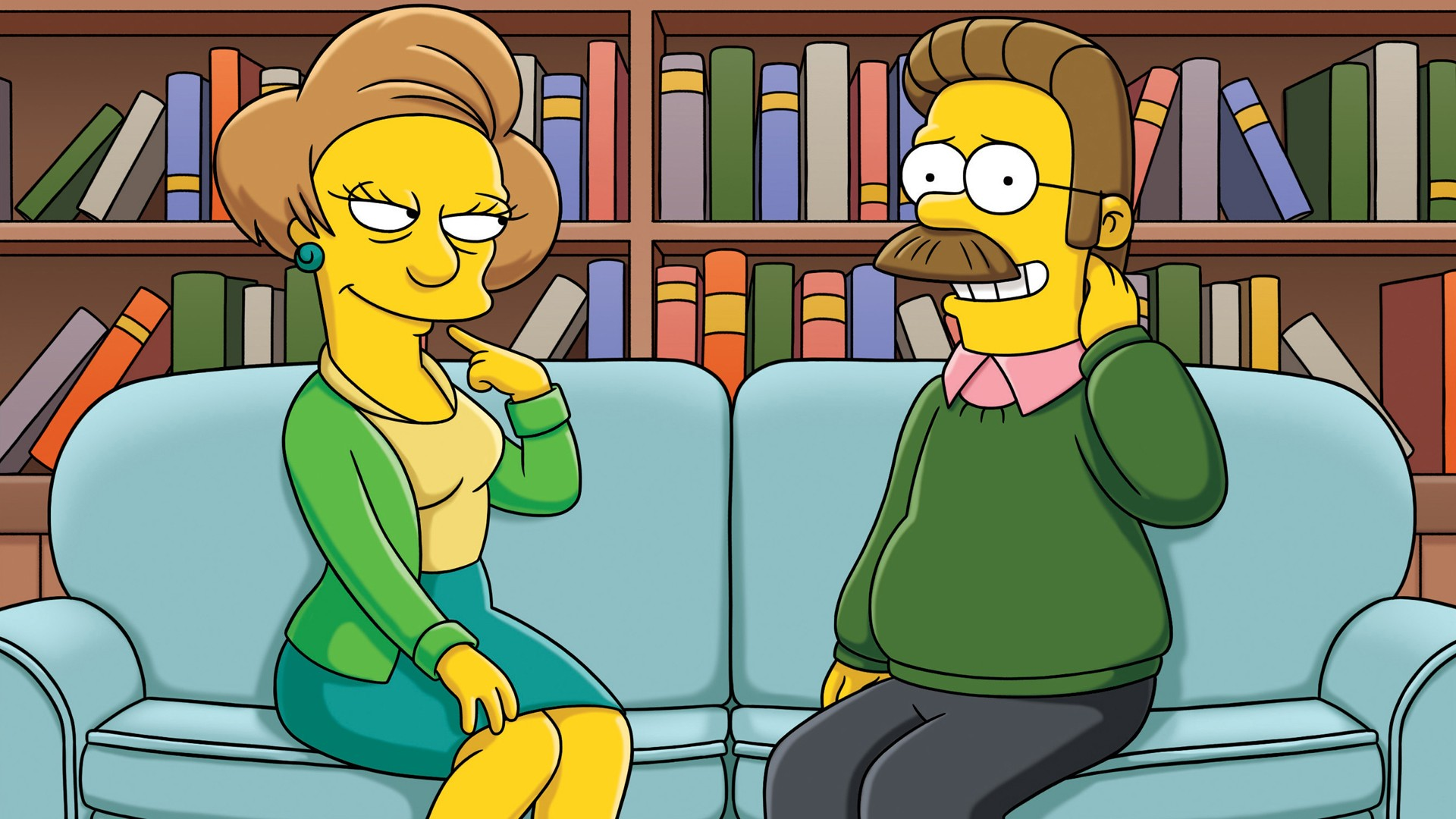 The Simpsons' Marcia Wallace dead at 70, producers cover 'killing ...