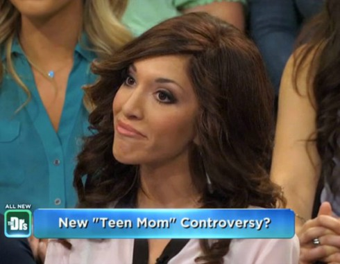 The Doctors episode with Farrah Abraham