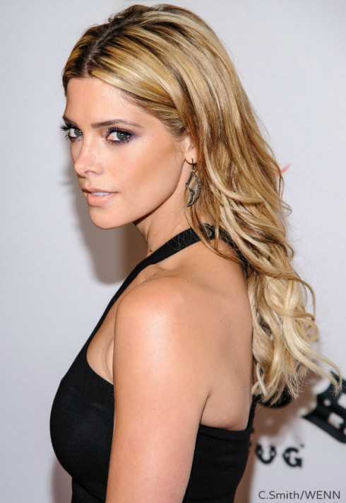 Ashley Greene Sued West Hollywood Fire