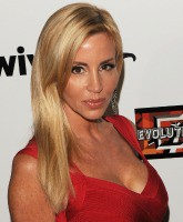 Camille Grammer Feature