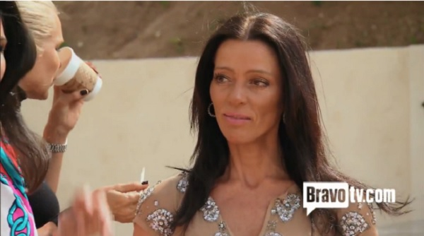 The numbers real housewives of beverly hills season 4 episode 3 recap