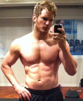 Chris Pratt Feature