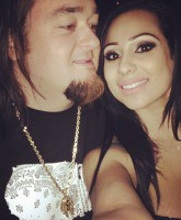 Chumlee and Tanya Feature