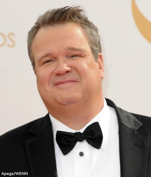 Is Eric Stonestreet gay in real life  Modern Family   s Cameron Tucker    Eric Stonestreet Modern Family