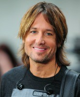 Keith Urban Feature