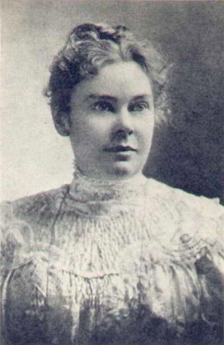 lizzie borden the murderer More than 100 years before the o j simpson murder trial, the case of lizzie  borden fascinated the public, generating a famous folk rhyme and.