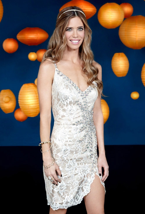 Lydia McLaughlin's leaving Real Housewives of Orange County, says it ...