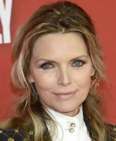 Michelle Pfeiffer Feature