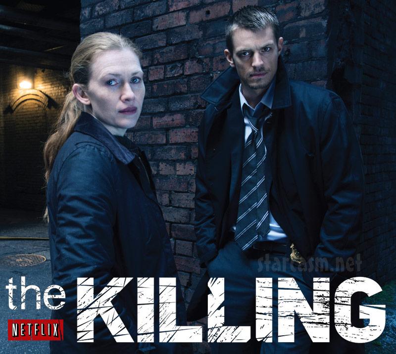 Netflix The Killing