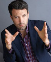 Ben Affleck Feature