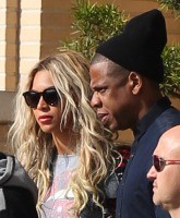 Beyonce Jay Feature