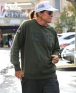 Bruce Jenner Feature