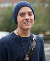 Dylan Sprouse Feature