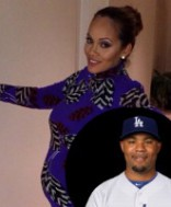 Evelyn Lozada Pregnant Feature