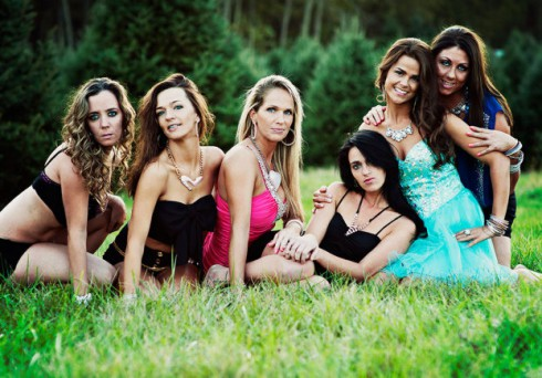 Gypsy Sisters Group Photo